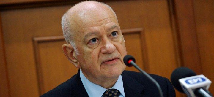 Ο Υπουργός Οικονομίας κ. Παπαδημητρίου στο Λασίθι