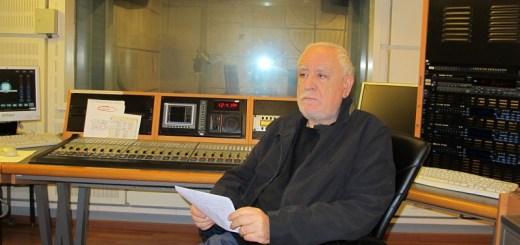 Ο Γιάννης Πετρίδης στο Μονόγραμμα