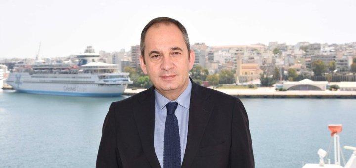 Ο Γιάννης Πλακιωτάκης παρουσιάζει το πρόγραμμα έργων και παρεμβάσεων του Υπουργείου Ναυτιλίας και Νησιωτικής Πολιτικής σε Ηράκλειο - Λασίθι