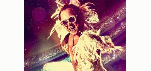 """""""Rocketman"""", η φαντασμαγορική βιογραφία του Elton John"""
