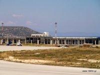 αεροδρόμιο Σητείας