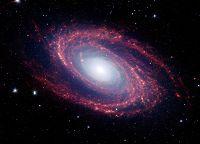 Γαλαξίας υπό μελέτη