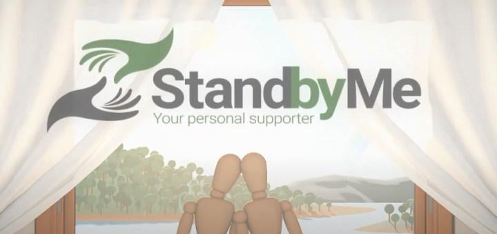 Εικονική Μαθητική Επιχείρηση StandbyMe του ΓΕΛ Επισκοπής