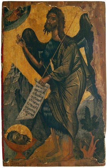 Ιερά Μονή Τιμίου Προδρόμου Καψά, παγήγυρη