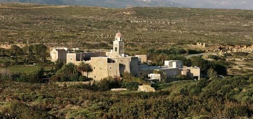 Επετειακές εκδηλώσεις στην Ιερά Πατριαρχική και Σταυροπηγιακή Μονή Τοπλού στις 26 Ιουνίου 2021