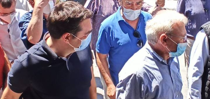 Σύλλογος Νοσηλευτών για τον αποκλεισμό του από τη σύσκεψη με Τσίπρα