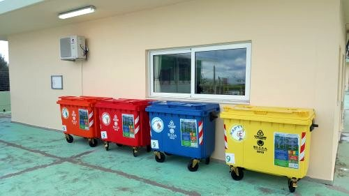 Πρωτάθλημα Ανακύκλωσης στον Δήμο Χερσονήσου