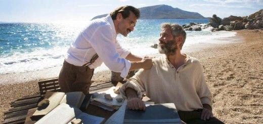 Αφιλοκερδώς η πολυβραβευμένη ταινία του Γιάννη Σμαραγδή ΚΑΖΑΝΤΖΑΚΗΣ, συμβάλλοντας στην επίκληση «Μένουμε Σπίτι»