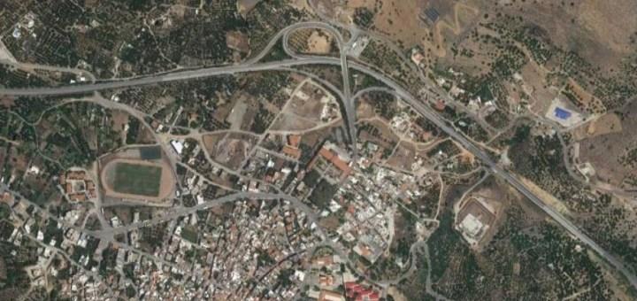 Υπάρχει πρόταση για τον Βόρειο Οδικό Άξονα Κρήτης στο ταμείο Ανάκαμψης;
