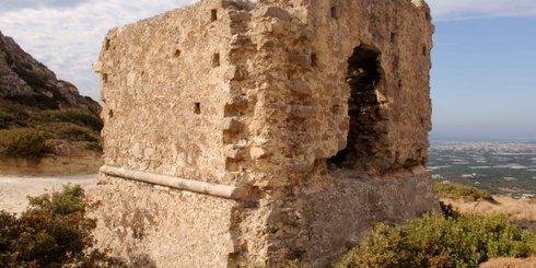 πύργος της Βαϊνιάς
