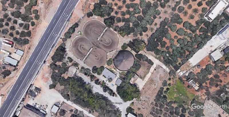 Αποτελέσματα εργαστηριακών ελέγχων για την ανίχνευση του SARS-CoV-2 σε δείγματα αστικών λυμάτων της Κρήτης