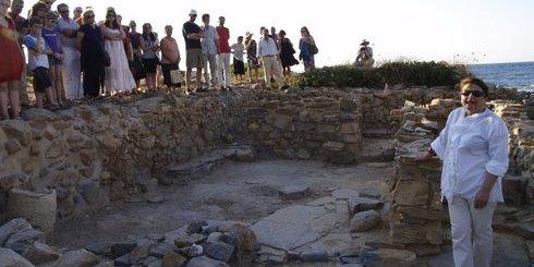 Έλληνες αρχαιολόγοι