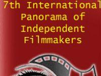 Αφίσα 7ου Διεθνούς Πανοράματος Ανεξάρτητων Δημιουργών