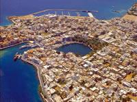 Το μέτρο θα ισχύσει για το κέντρο και το λιμάνι