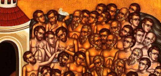 Πανήγυρη Ιερού Ναού Αγίων Τεσσαράκοντα Μαρτύρων Ενορίας Κουτσουναρίου Ιεράπετρας