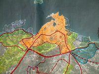 Χάρτης Αγίου Νικολου