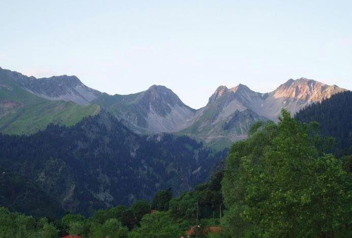 ΕΟΣ Λασιθίου, ορειβατική εξόρμηση στ' Άγραφα