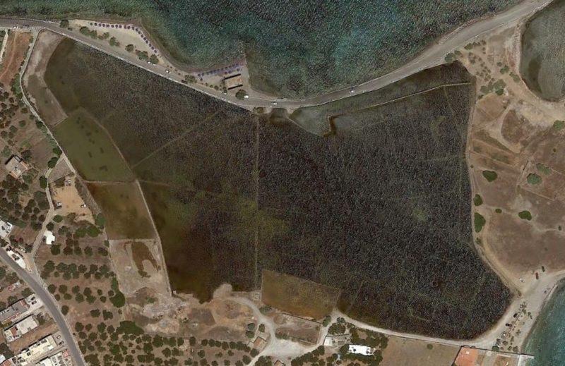 Αλυκές στην Ελούντα, ένας παραμελημένος αρχαιολογικός χώρος
