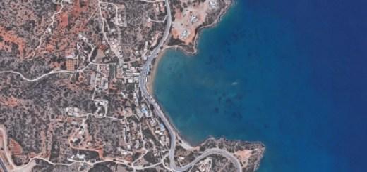 Ο Σύλλογος Αμμουδάρας – Βαθύ, για τη παραλία
