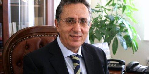 Δήμαρχος Ιεράπετρας