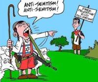 αντισημιτισμός
