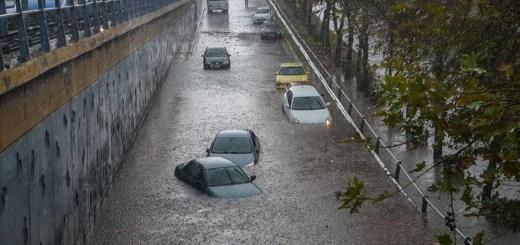Διαχείριση πλημμυρικού και σεισμικού κινδύνου στην Κρήτη