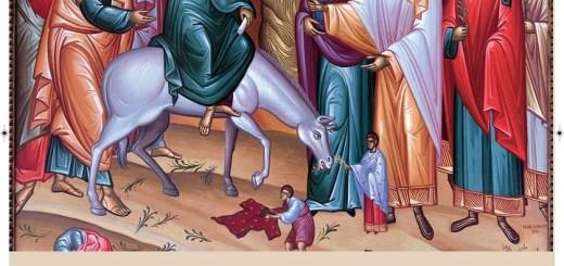 Έκθεση Μανώλη Μπετεινάκη στο Μουσείο Χριστιανικής Τέχνης