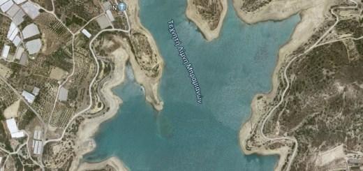 """Πρέπει να ανησυχούμε για τα """"στρατηγικά αποθέματα νερού"""" της Ιεράπετρας; αντιμετώπιση Ανομβρίας"""