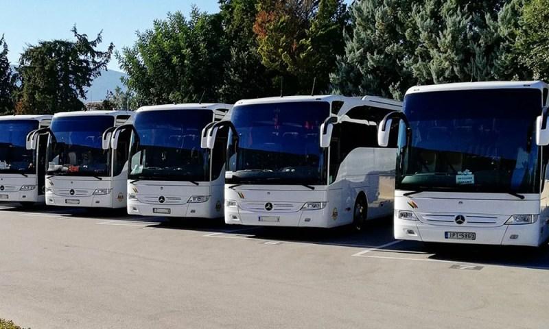 Να ανακληθούν άμεσα όλες οι απολύσεις οδηγών τουριστικών λεωφορείων στην Κρήτη – Περιστατικά ανήθικης επιχειρηματικότητας δεν θα μείνουν αναπάντητα