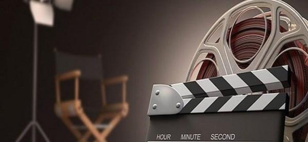 """Κινηματογραφικά στούντιο: """"Η Ωραία Ελλάς"""""""