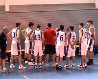 Η ομάδα μπάσκετ