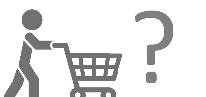 Κενό γράμμα τα δικαιώματα του καταναλωτή