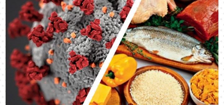 Ιοί και τρόφιμα: μια πρόκληση για τα συστήματα διαχείρισης της ασφάλειας και της υγιεινής των τροφίμων