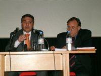Γ. Δανόπουλος και Ν. Καστρινάκης