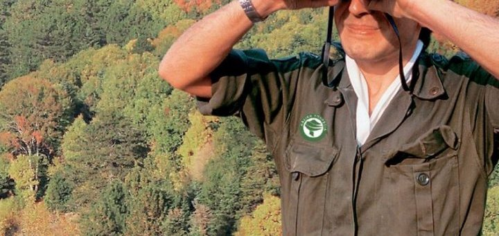 Μόνιμες δουλειές, για να σωθούν δάση και ζωές