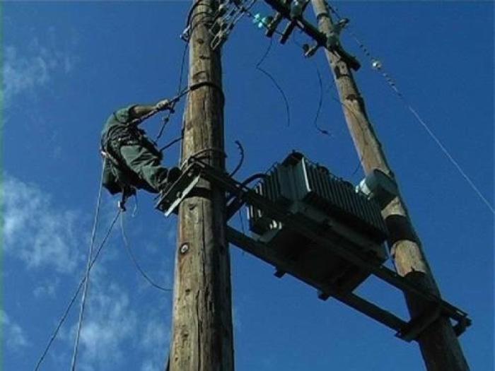 Διακοπή ηλεκτρικού ρεύματος σε όλη τη πόλη του Αγίου Νικολάου