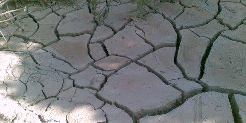 ένα σημείο κάπου στην ανατολική Κρήτη, που δείχνει τι μπορεί να συμβεί