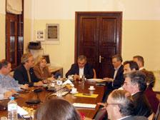 Νέοι Διευθυντές Υπηρεσιών Περιφέρειας Κρήτης