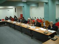 Μέρος του Δημοτικού Συμβουλίου
