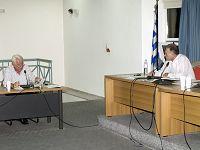 Μαστοράκης, Κουνενάκης