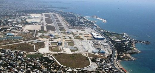 """Ο.Κ.Ε., ζημιογόνος για το Δημόσιο κατά 1 δις η """"επένδυση"""" του Ελληνικού"""