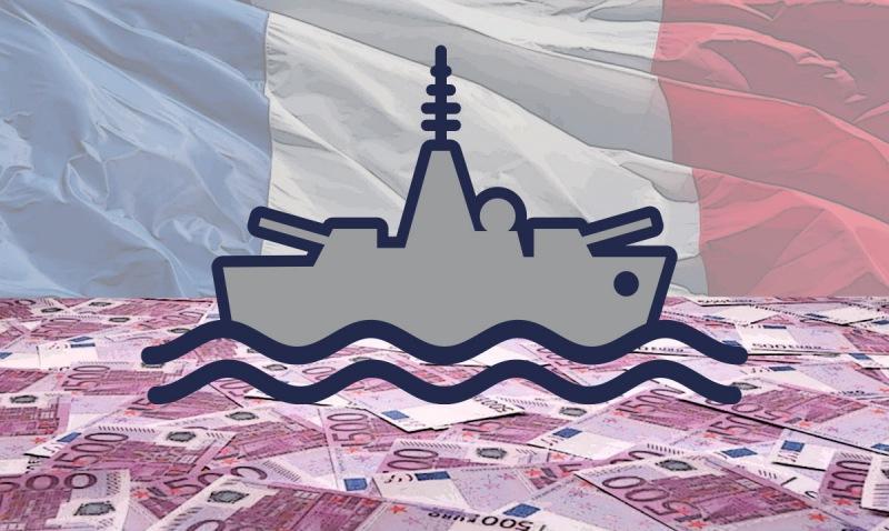 Ελληνογαλλική συμφωνία: ως πότε θα χρειαζόμαστε ξένη προστασία;