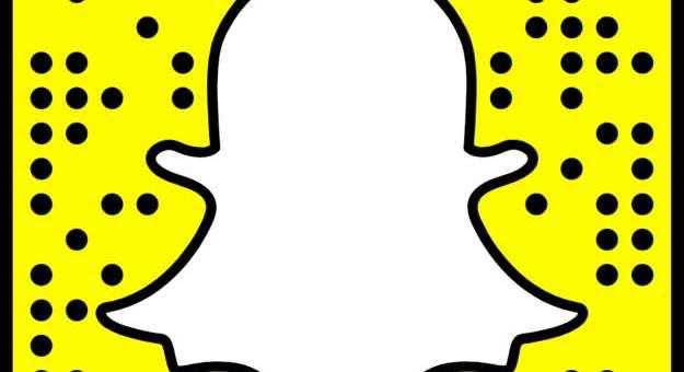 Snapchat ενημέρωση για τους κινδύνους αποστολής φωτογραφιών