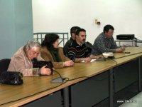 συνάντηση πολιτιστικών συλλόγων