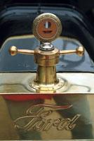 Μια παλιά Ford