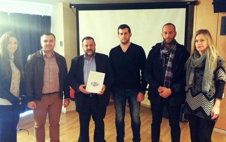 Έκτακτη Γενική Συνέλευση Π.ΕΝ.Α.Α. για την Αναδιάρθρωση των Αστυνομικών Υπηρεσιών της Κρήτης