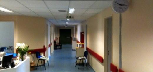 μεγάλες ελλείψεις στο Νοσοκομείο Αγ. Νικολάου το μήνα Αύγουστο