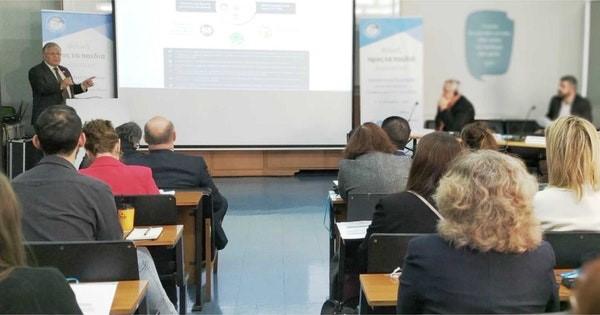 Επιτακτική η ανάγκη δημιουργίας ενός ολοκληρωμένου πλαισίου φιλικής δικαιοσύνης για τα παιδιά στην Ελλάδα