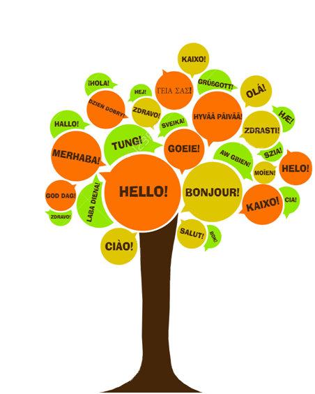 Μετάφραση και Πολυγλωσσία στην Ευρώπη