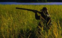κυνηγός